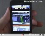 MobileBurn.com G1 review video