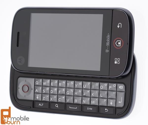 Motorola CLIQ / DEXT