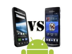 Motorola-Atrix-4G-VS-Sony-E-ricsson-Xperia-Arc