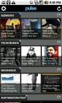 Pulse News for Motorola Xoom