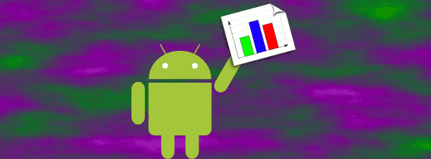 android-robot-with-chart-statistics