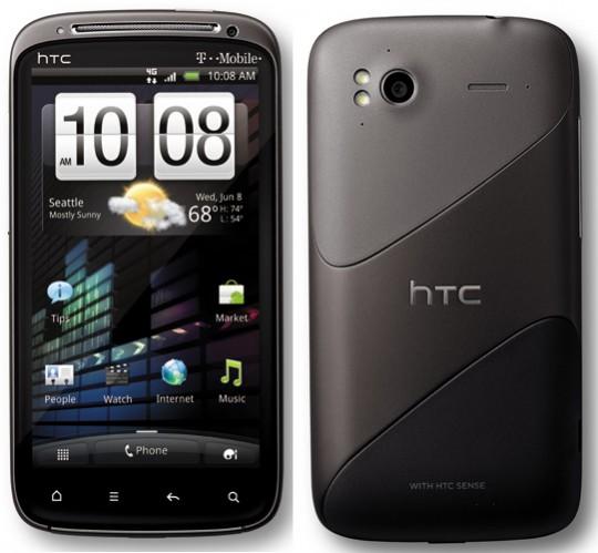 SENSATION HTC TÉLÉCHARGER Z710E ROM