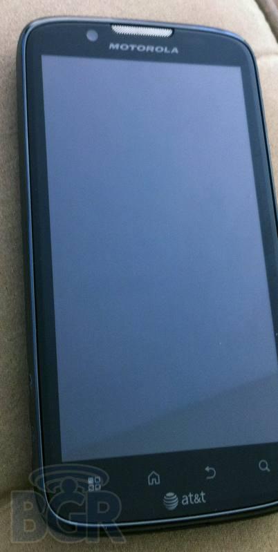 Motorola ATRIX 2 Coming with 8-MP Cam, Dual-core CPU, No ...