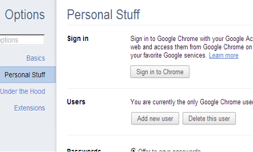 Syncing Google Chrome Desktop Bookmarks with Your Android ...