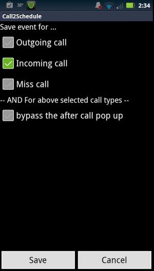 Call2Schedule