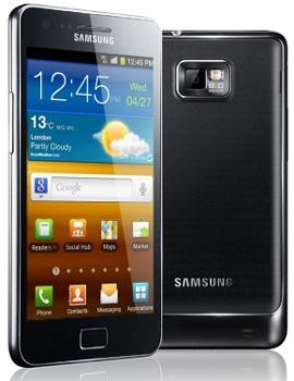 updating firmware samsung galaxy s2