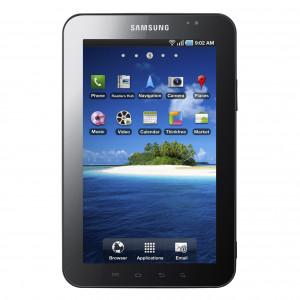Upgrade The Original Galaxy Tab P1000 To Ice Cream Sandwich Via MIUI