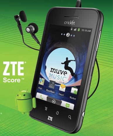 ZTE-Score-3
