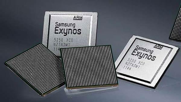 exynos-processor