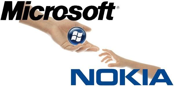 Microsoft came close to buying Nokia