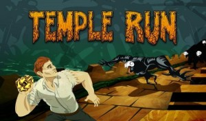 Temple Run Android Release Date: March 27