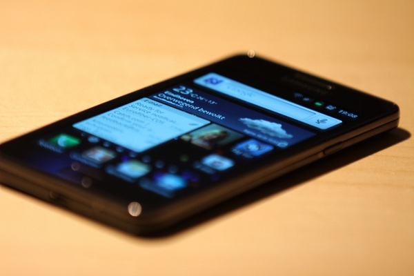 Galaxy S2 ics telstra