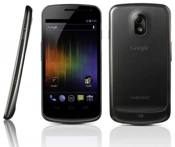Verizon Samsung Galaxy Nexus