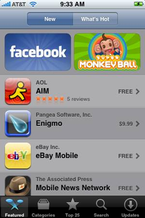 Google Play (Android Market) vs Apple App Store - 2012