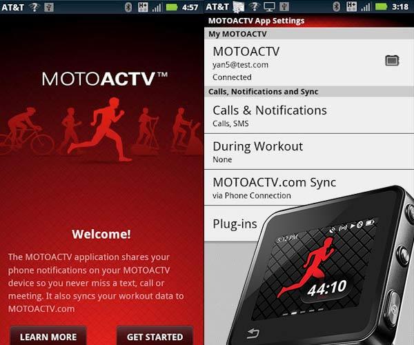 motorola moto g how to answer incoming calls