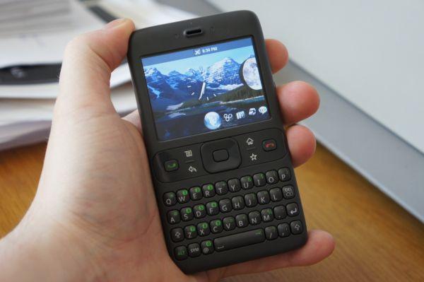Sooner phone