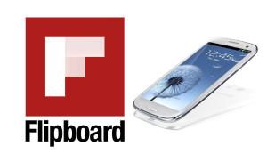 flipboard galaxy s3