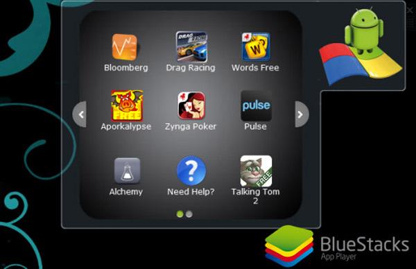 Image result for bluestacks emulator