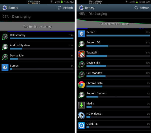 how to change battery in galaxy s3
