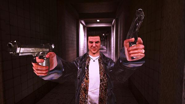 max payne mobile gameplay