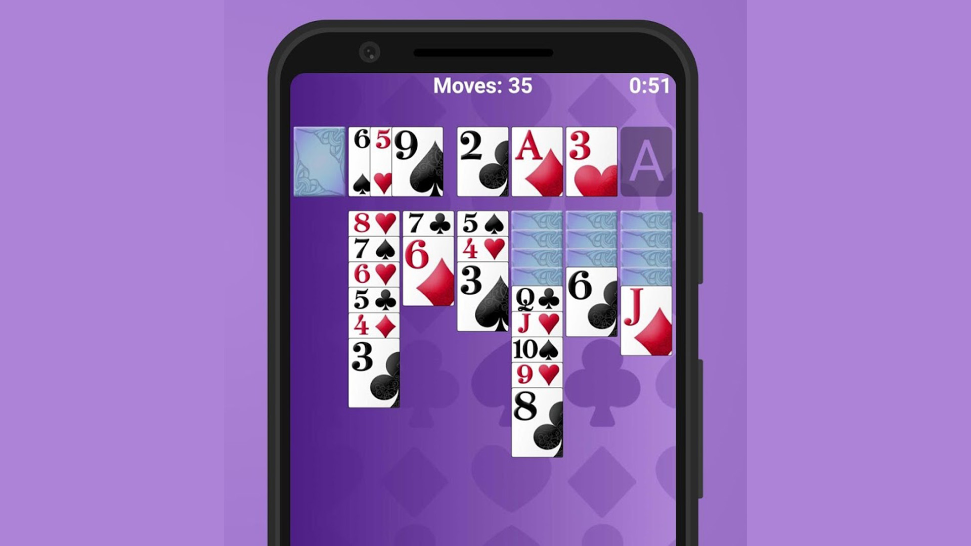 Free Pack best solitaire games for Android
