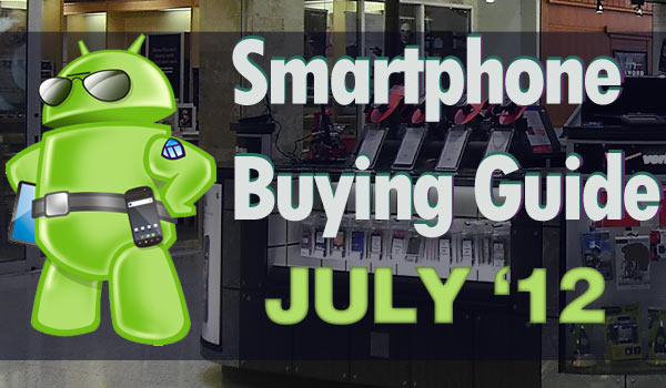 Smartphone Buying-guide july