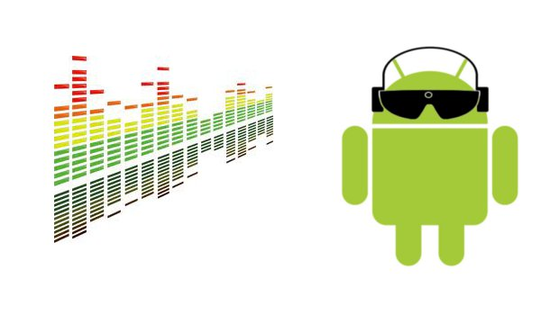 Equalizer Apps for Android