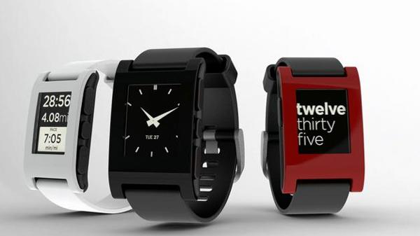 got-pebble-watch