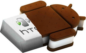 HTC Ice Cream Sandwich