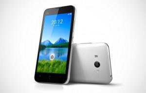 Xiaomi Mi2 Official