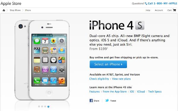 Apple Phone Online