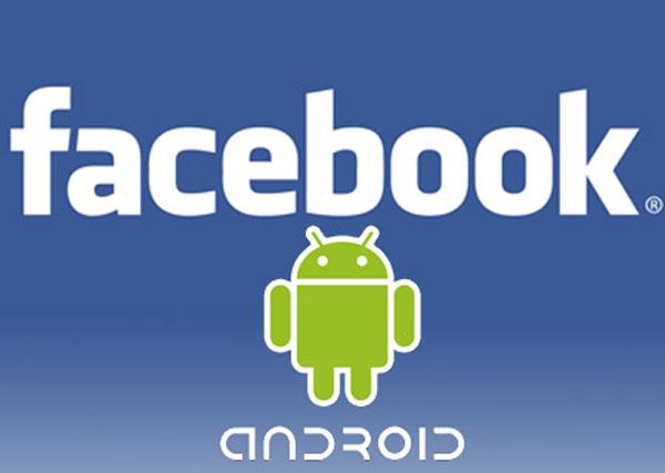 FaceBookAndroid