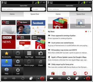 Opera Mini Smart Page-w630