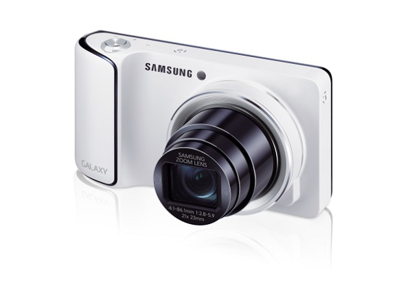 Samsung Galaxy Camera