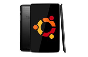 Google-Nexus-7 ubuntu