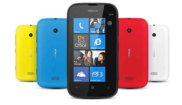Nokia launches Windows Phone based Lumia 510 for those on ...