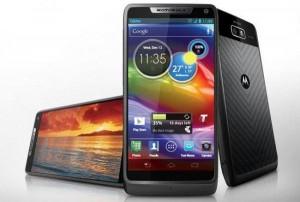 Motorola Droid RAZR M