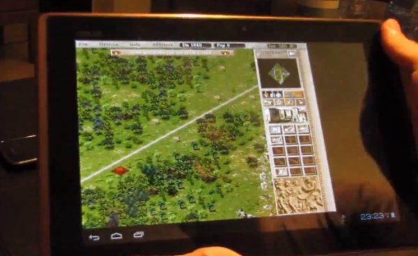 Winulator lets you play classic Windows games on your Android