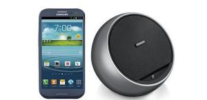 Samsung-ESP-30B-audio-dock