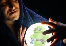android predictions