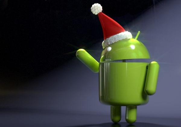 christmas android 2