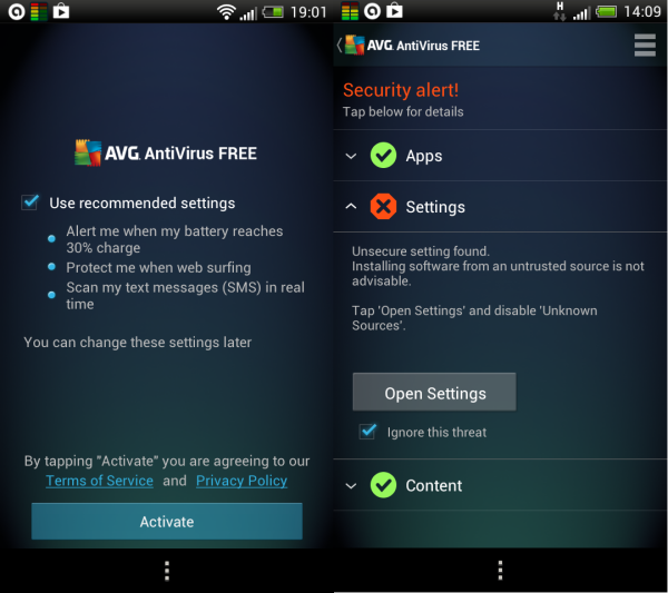 AVG-Free-android