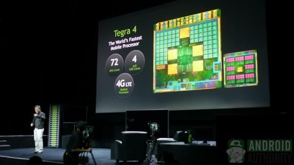 CES2013 - Nvidia Tegra 4 (5)