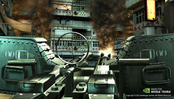 Dead Trigger 2 Madfinger Games