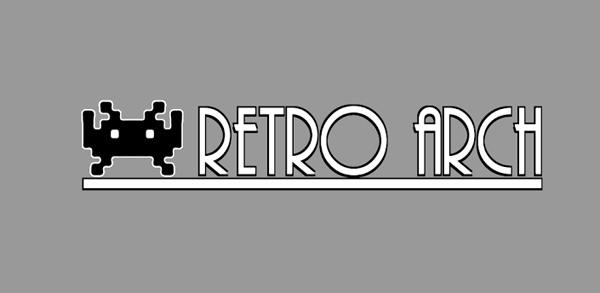 Retroarch-emulator