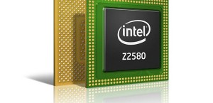 Intel Clover Trail+ Z2580