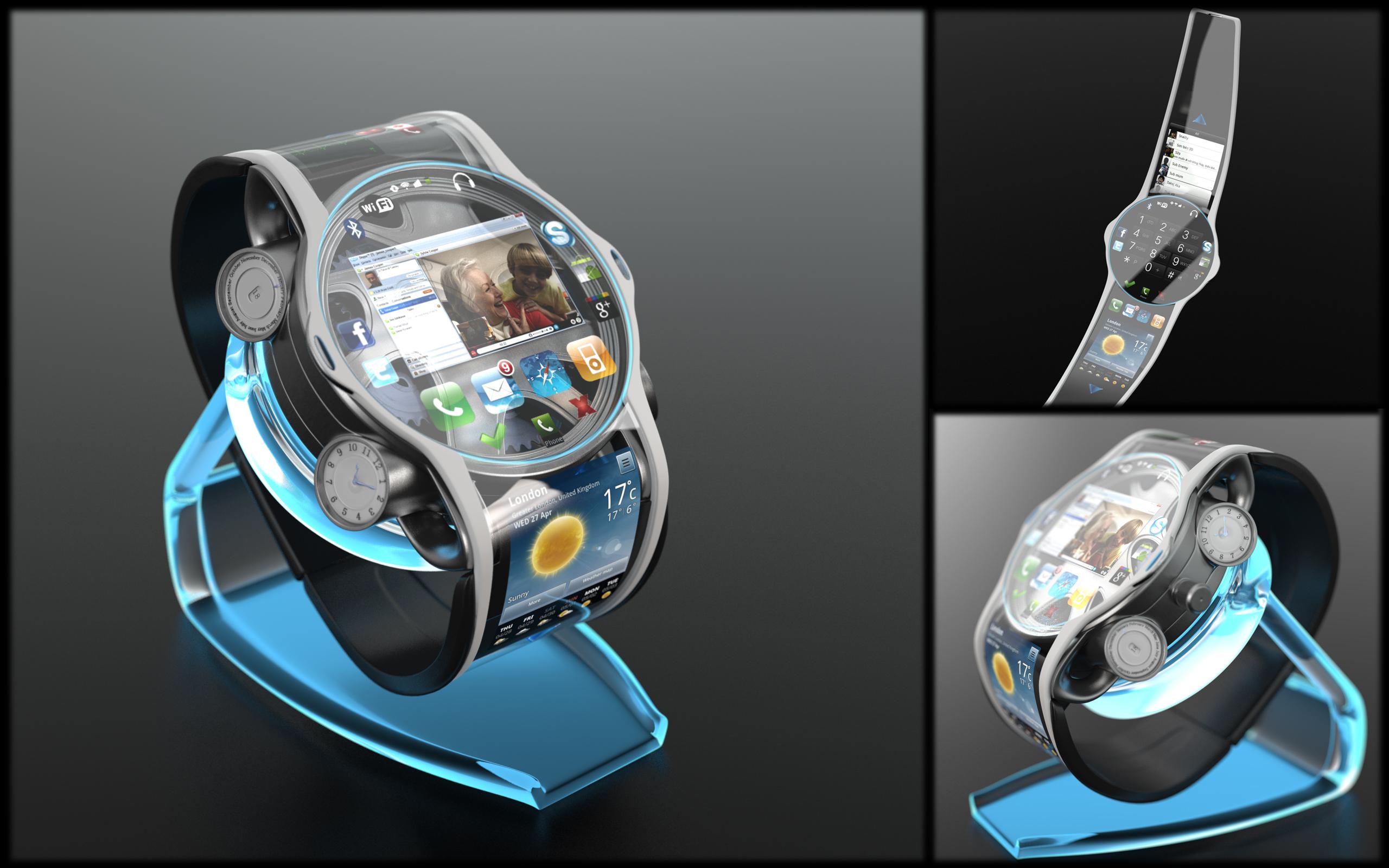 Kinetic_Smart_watch
