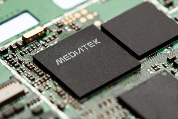 MediaTek no octo-core CPU
