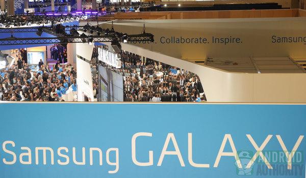 Samsung Galaxy Logo aa - 600px
