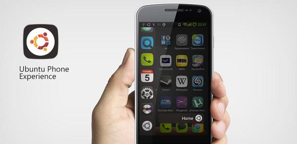 Ubuntu Phone Experience
